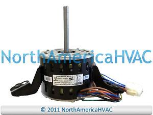 image is loading oem-intertherm-nordyne-miller-furnace-blower-motor-1-