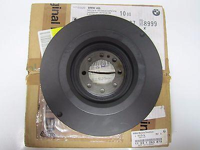 77-84 BMW 533i 633CSi 733i Belt Drive Vibration Damper Genuine OEM 11231263879