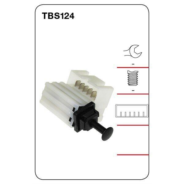 Tridon Brake Light Switch TBS124