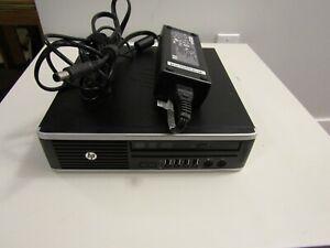 HP-8200-Elite-Ultra-slim-Intel-I5-2400S-2-5ghz-4gb-with-a-power-supply-No-HD