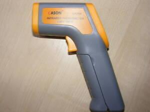 digital-NUEVO-infra-rojo-infrarrojo-laser-Termometro-Temperatura-Gun-con-LCD