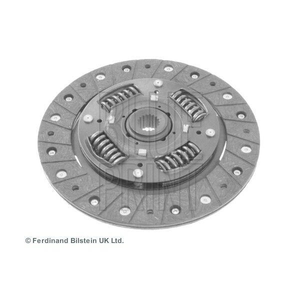 Blueprint ADK83130 Clutch Friction Disc Clutch Suzuki
