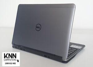 Dell-Latitude-E7240-Intel-i7-4600u-2-1Ghz-8Gb-Ram-256GB-SSD-12-5-034-USB-W10P