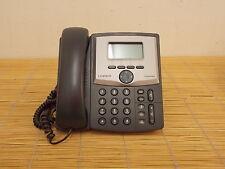 Cisco Linksys SPA922 SIP VoIP Telefon PoE 1-line IP Phone with 2-port Switch