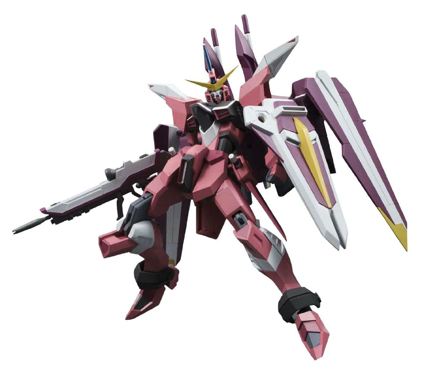 ROBOT SPIRITS  Side MS Gundam SEED JUSTICE GUNDAM azione cifra BeAI from Japan  wholesape economico