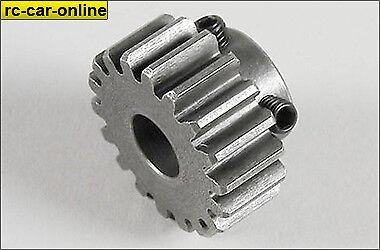 FG Stahl-Zahnrad Stahl-Zahnrad Stahl-Zahnrad 18 Zähne - 1St. - 6432 - Steel pinion 4dace0