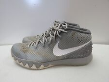 1b82b46f7588 ... best price item 4 nike air kyrie 1 wolf grey pewter white 705277 010  size 11.5