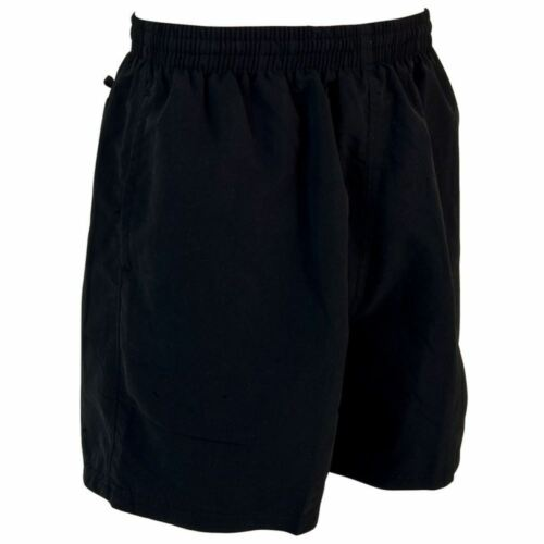 Zoggs Penrith Short Black XXL