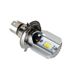 ampoule led pour moto