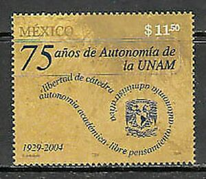Mexico Mail 2004 Yvert 2074 MNH