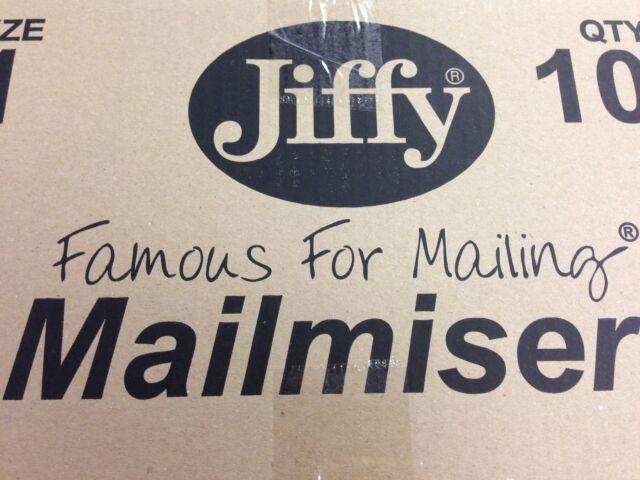100 mm00 más fuerte Jiffy Bolsas / Sobres » mailmiser las bolsas de 115 X 195 Mm libre 24h
