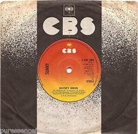 "SUNNY - Doctor's Orders (UK 2 Track 1974 7"" Single)"