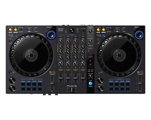 PIONEER DDJ-FLX6 4Ch DJ Controller for rekordbox & Serato