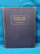 STOEGER ARMS CORPORATION