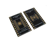 Sop24 Ssop24 Qfn20 Qfn24 Smd To Dip Prototyping Breakout Board Gp Pack Of 3