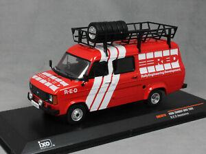 IXO-Ford-Transit-MkII-Mark-2-Rally-Engineering-Development-1985-RAC281X-1-43