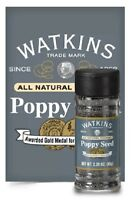 J.r. Watkins Poppy Seed- All Natural