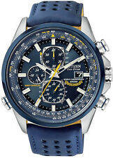 Citizen Eco-Drive AT8020-03L Wrist Watch for Men