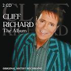 Cliff Richard-The Album von Cliff Richard (2014)
