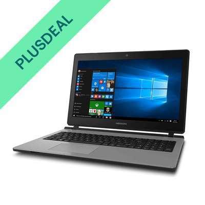 """MEDION AKOYA E6436 MD 61186 Notebook 39,6cm/15,6"""" i3 7. Gen 128GB SSD 4GB 1TB"""