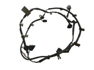 PDC Abstandssensor Kabelbaum Pos.1 Vorne für Suzuki Kizashi 09-16