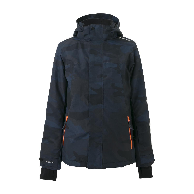 Brunotti Chaqueta Softshell Esquí blue Oscuro Resistente Al Viento Impermeable   sale