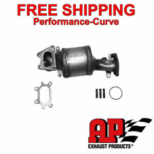 Fits-Acura-Honda-Saturn-AP-Exhaust-Direct-Fit-Catalytic-Converter-641356