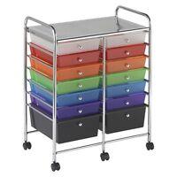 Ecr4kids Multicolor Mobile Organizer