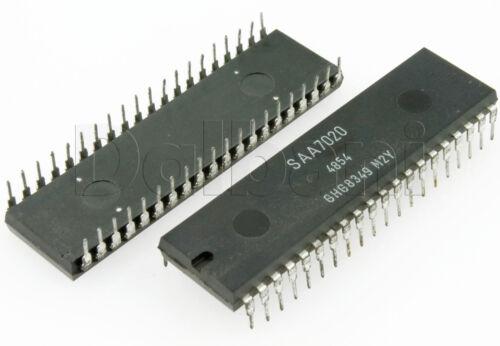 SAA7020 Original New National Integrated Circuit