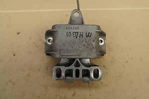 Audi-A3-8L-Motorlager-Getriebelager-Lager-fuer-Motor-Vorne-Links-1J0199555AA