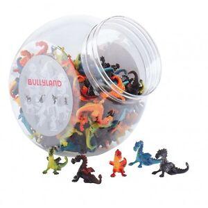 Bullyland-Micro-Drache-Minidrachen-Sammel-Figur-4-5-cm-NEU