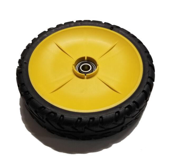 Front Tire /& Wheel Assembly 13x5-6 Smooth Tread John Deere TCA26303 657A Z915B