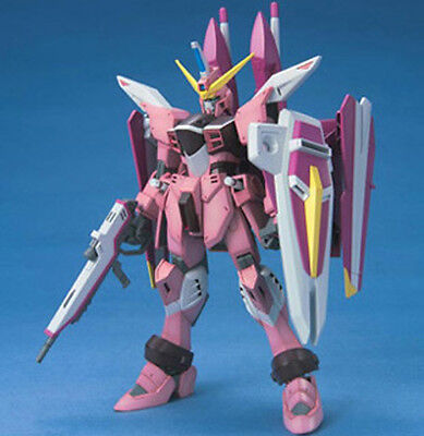 GUNDAM SEED 1/100 008 Justice ANIME MANGA ACTION FIGURE MODEL KIT NEW