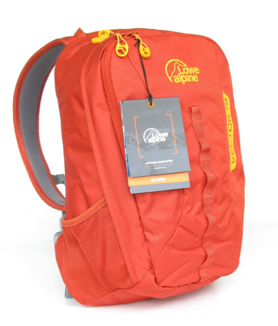 87675e17053 Lowe Alpine Multi-use Day Backpack Vector 18 Worldwide for sale ...