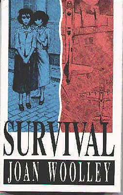 Survival, Joan Woolley, Used; Acceptable Book