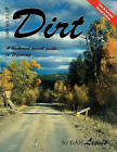 8,000 Miles of Dirt: A Backroad Travel Guide to Wyoming by Dan Lewis (Paperback / softback, 2011)