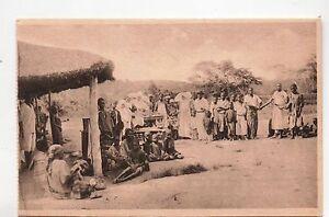 Carte-postale-MADAGASCAR-Les-Soeurs-soignent-les-malades-Filles-de-la-Charite