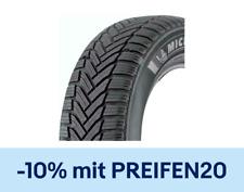 Michelin Alpin 6 195/65 R15 91T M+S Winterreifen
