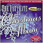 Various Artists - WJMK 104.3 Ultimate Christmas Album Vol.5 (2009)