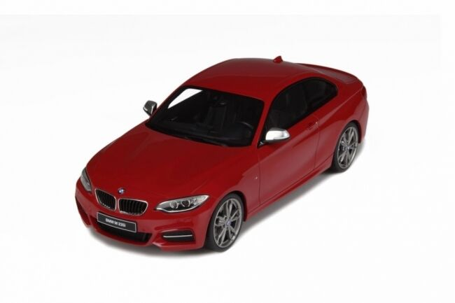 BMW M235i New Gt Spirit 1 18