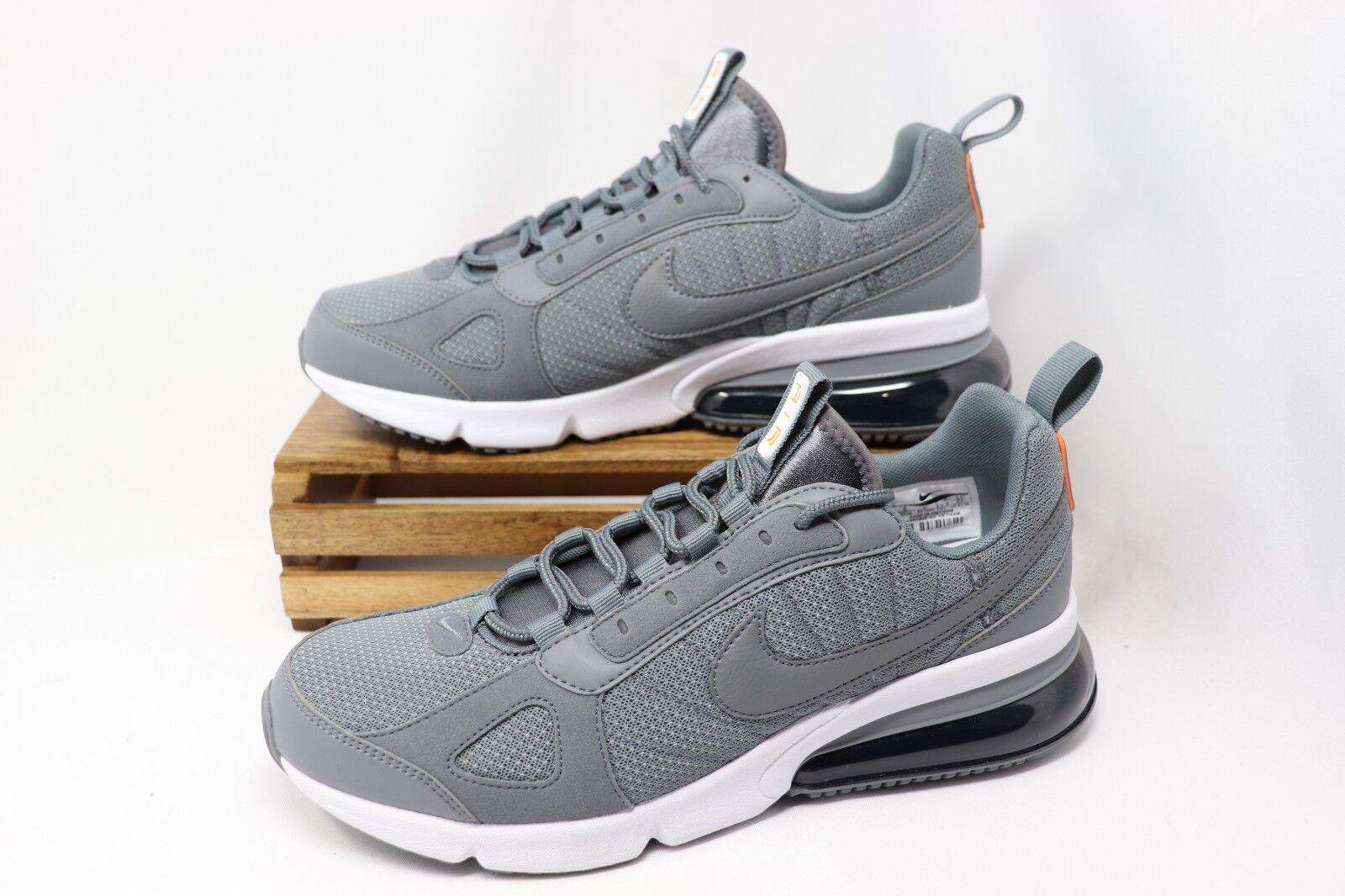 Nike air max 270 futura futura futura di scarpe da corsa, fico, grigio e bianco ao1569-004 uomini nuovi   Abile Fabbricazione  1c980c