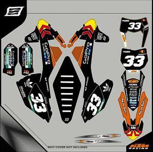 Grafiche-personalizzate-KTM-EXC-250-Enduro-strada-RiMotoShop-Opaco