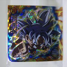 Dragon Ball Wafer Sticker Seal W9-07 GR