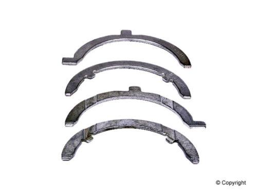 Engine Crankshaft Thrust Washer Set-KS WD EXPRESS 601 030 00 62