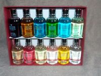 Molton Brown London Choose Your Favorite Scent Body Wash 1.7 Oz