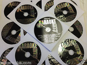 Super-Karaoke-Hits-2K-CD-G-Pack-624-Sgs-36-Discs-BONUS-UPDATE-Pop-Country-R-amp-B