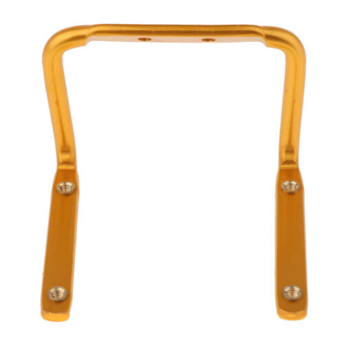 Bicycle Bike Seat Post Saddle Dual Water Bottle Holder Cage Metal Adapter