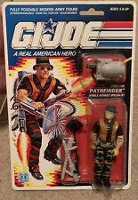 Gi Joe Pathfinder 1989 MOC Hasbro Action Figure