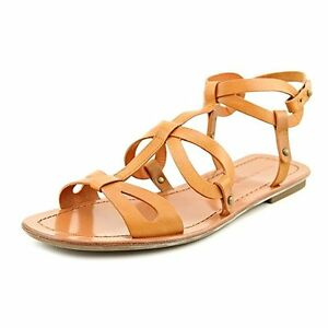5c2a5117d49  175 Via Spiga Donnie Women s US 8.5 Tan Gladiator Sandal. New ...