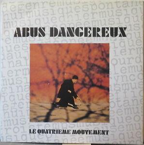 ABUS-DANGEREUX-Le-Quatrieme-Mouvement-LP-French-Jazz-Rock-Zeuhl
